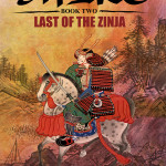 SHIKE: LAST OF THE ZINJA