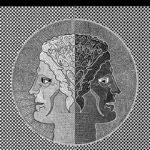 EITHER/OR: PSYCHONAUT COMIX IN BLACK & WHITE
