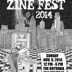 PHILLY ZINE FEST 2014